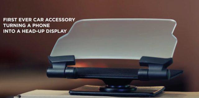 画像: 構造は非常にシンプル。視野調整のため、台座はチルト機構を備えているようです。 www.youtube.com