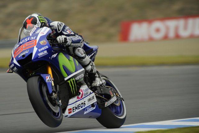 画像: <日本GP> レースってホントにわからない!
