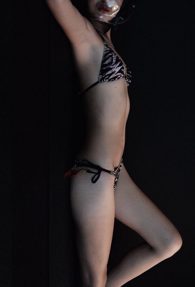 画像4: 夜のグラビア【ヘルメット女子】SEASON-XI Another 007