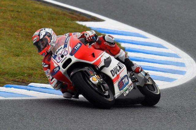 画像2: 日本GPでドヴィツィオーゾが5位フィニッシュ、イアンノーネはリタイア。