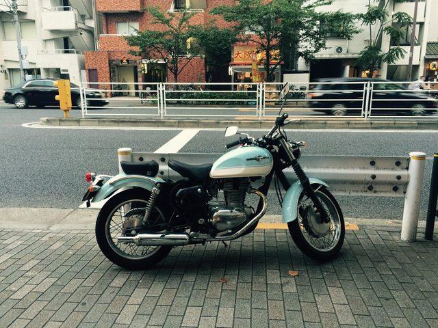 画像2: 初街中バイクデビューしました!!!!