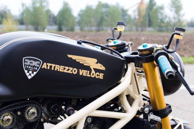 画像: Ducati 749 www.facebook.com
