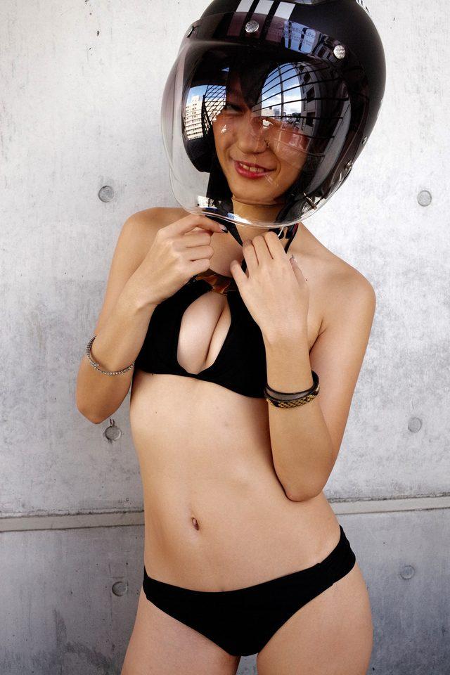 画像3: グラビア【ヘルメット女子】SEASON-XI 021