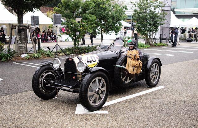 画像: 1930 BUGATTI T51R