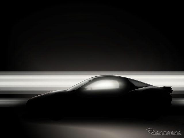 画像: 【東京モーターショー15】ヤマハ発動機、四輪車のデザイン提案モデルを出展