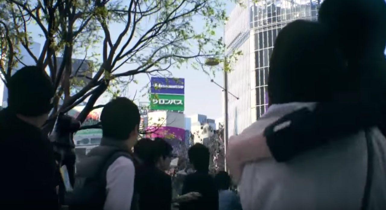 画像: なにか異音が!!! www.youtube.com