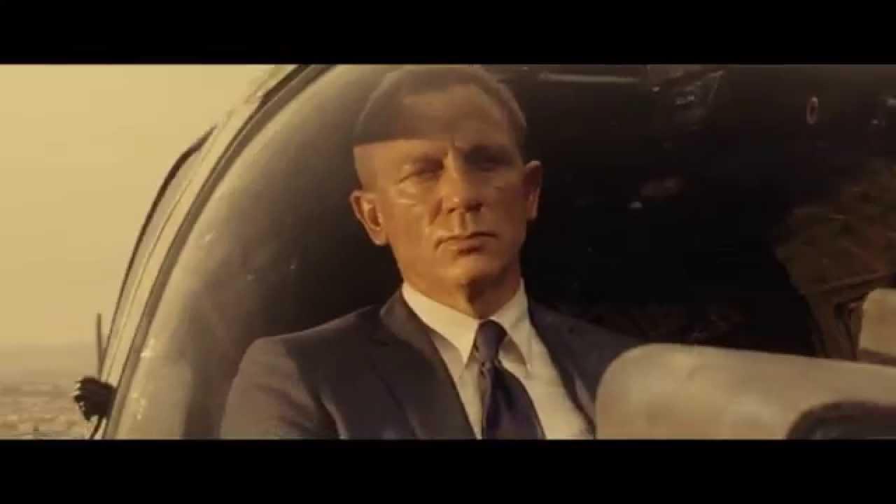 画像: 【007ファン必見!】映画『007 スペクター』の先行上映の実施が決定!! - LAWRENCE(ロレンス) - Motorcycle x Cars + α = Your Life.