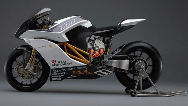 画像: 電動バイクメーカーが倒産(>_<)「Appleがエンジニアを引き抜いたせいだ!」と憤る。 - LAWRENCE(ロレンス) - Motorcycle x Cars + α = Your Life.
