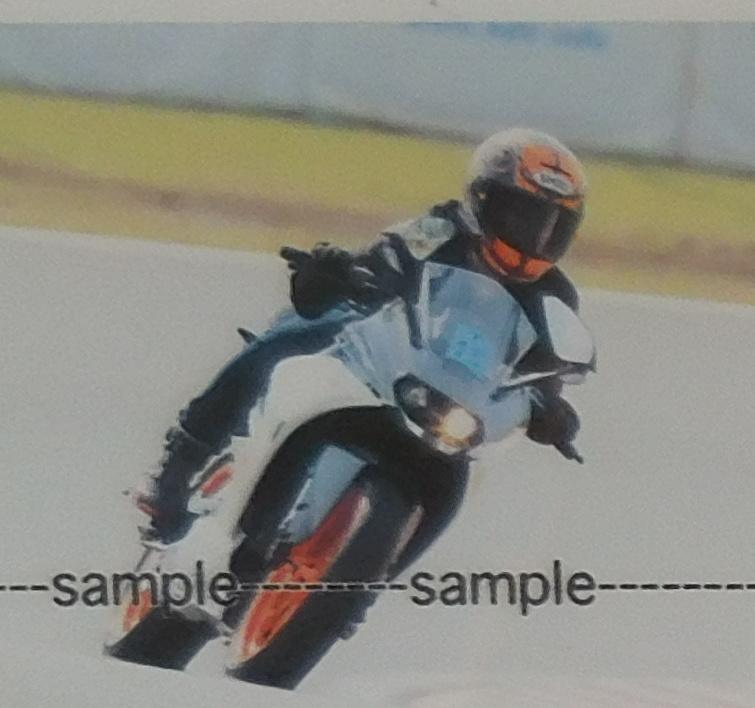 画像5: 先川知香的インプレッション!KTM【RC250】に乗ってみた。