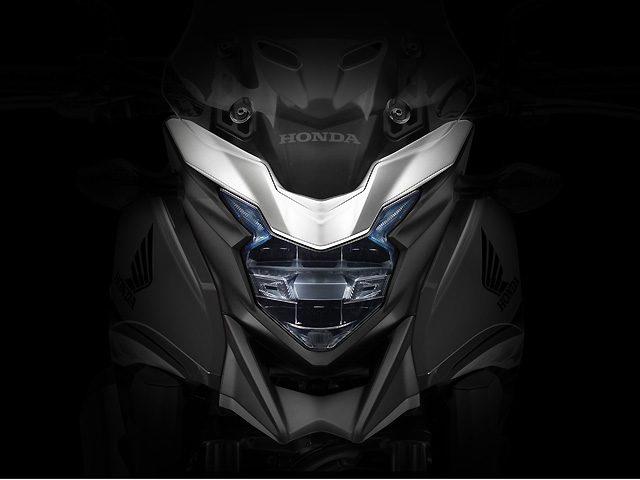 画像: 【ホンダ】外観を一新したNC750X/400Xのデザイン画を公開
