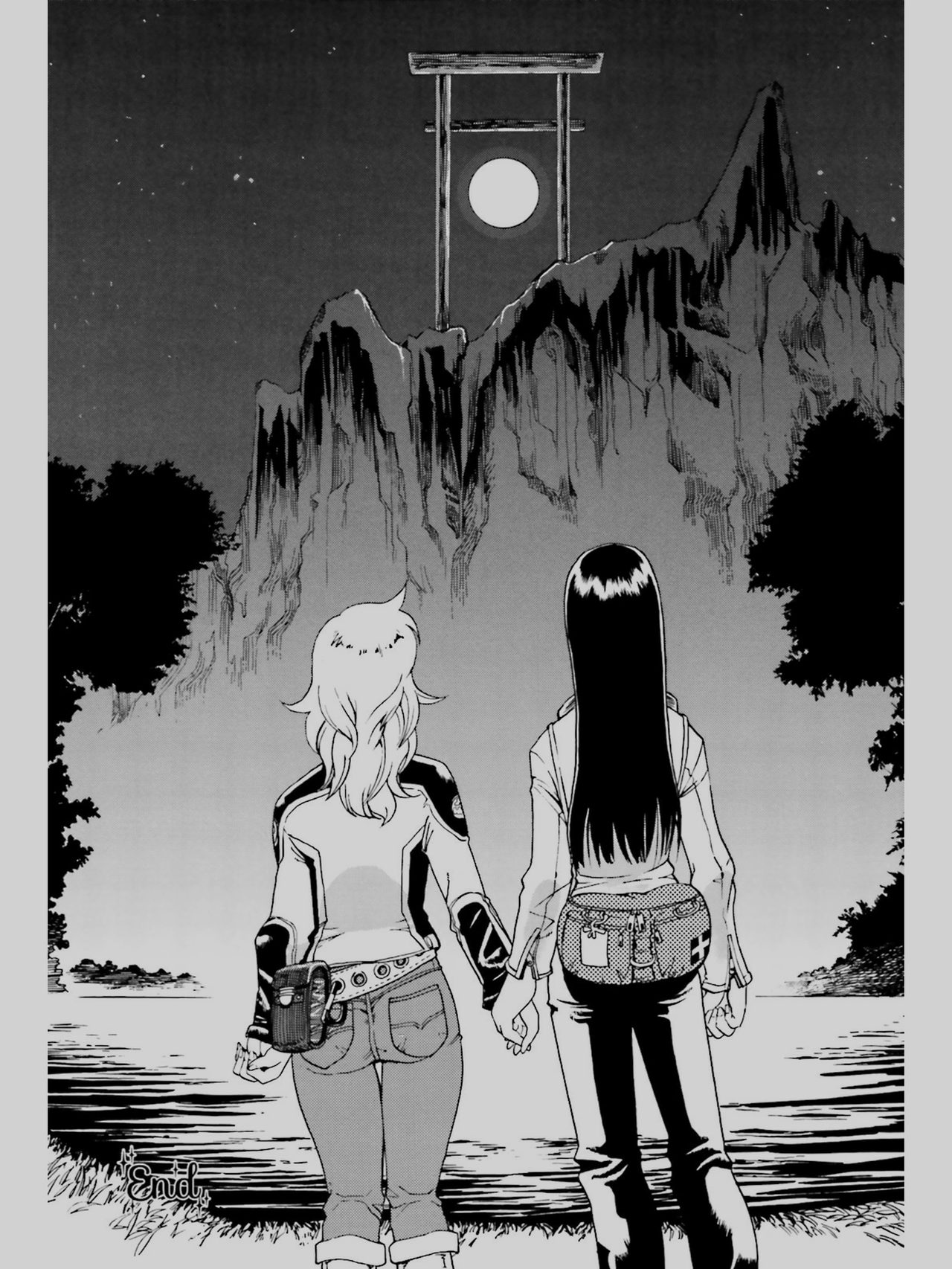 画像: 女の子同士だからこそ、十代の切ない友情がより心に染みる