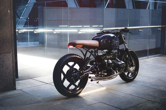 画像: あまりにも。美しすぎるよ。英国カスタムビルダー AUTO FABRICAがまたも心を奪う・・・。 - LAWRENCE - Motorcycle x Cars + α = Your Life.