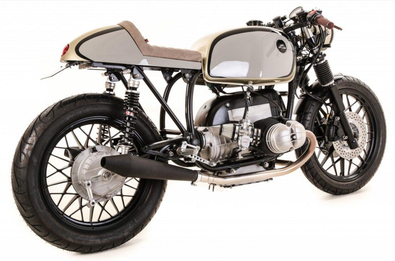 """画像: 三たび登場、英国カスタムビルダー Kelvil's SpeedShopの""""野生的なモノ""""とは - LAWRENCE - Motorcycle x Cars + α = Your Life."""
