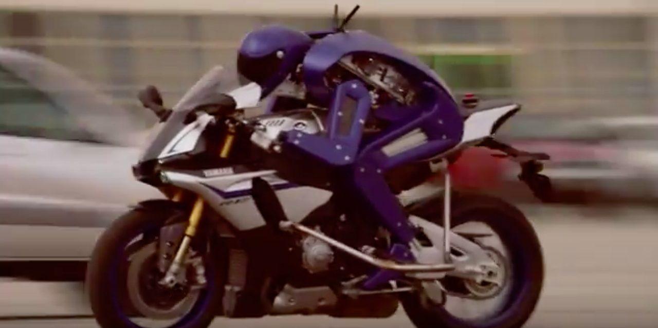 画像: 【東京モーターショー 2015】未来から届いた、V.ロッシへの「挑戦状」!! - LAWRENCE(ロレンス) - Motorcycle x Cars + α = Your Life.