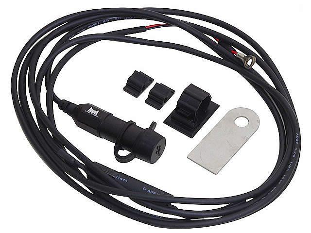 画像: ワールドウォークがアルミ製の防水USBチャージャー発売
