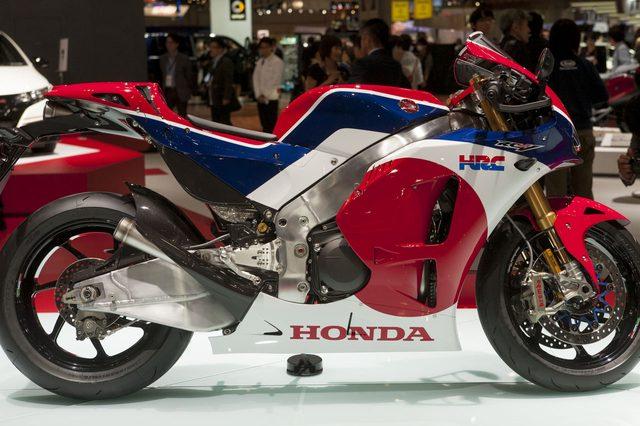 画像8: 【東京モーターショー2015】実は34年ぶりのモーターショーなのです「Honda 編」