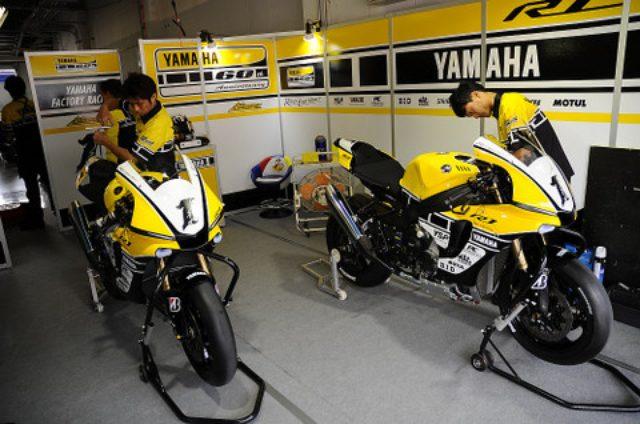 画像: <全日本ロードレース> ついに最終戦決着!