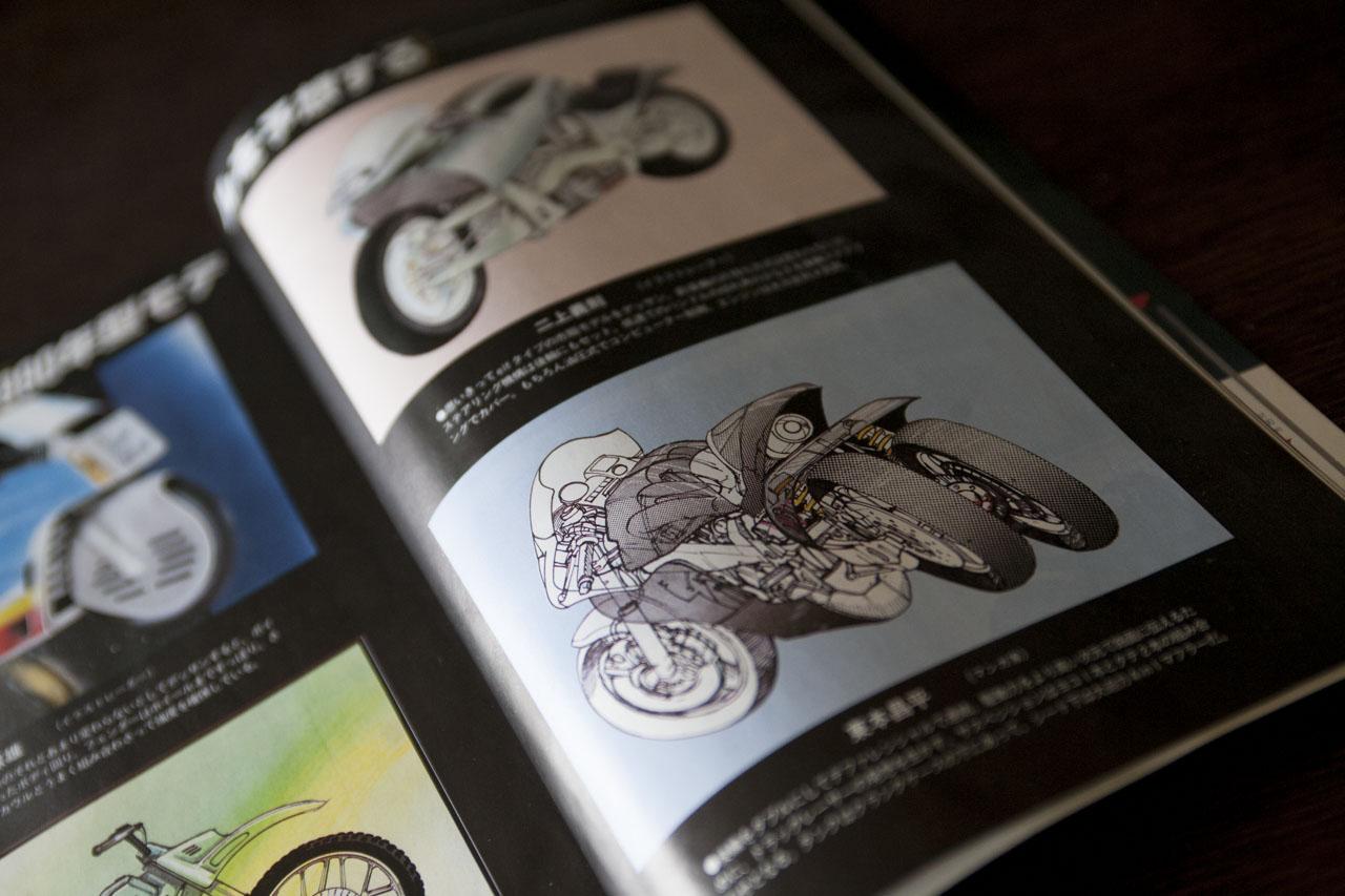 画像3: 【東京モーターショー2015】実は34年ぶりのモーターショーなのです「Honda 編」