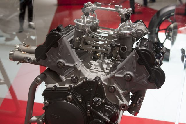 画像9: 【東京モーターショー2015】実は34年ぶりのモーターショーなのです「Honda 編」