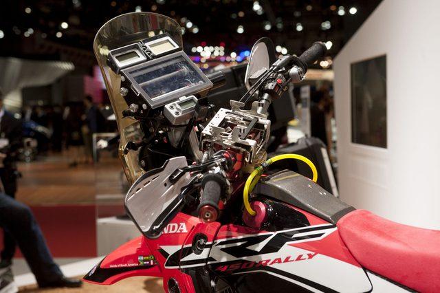 画像6: 【東京モーターショー2015】実は34年ぶりのモーターショーなのです「Honda 編」