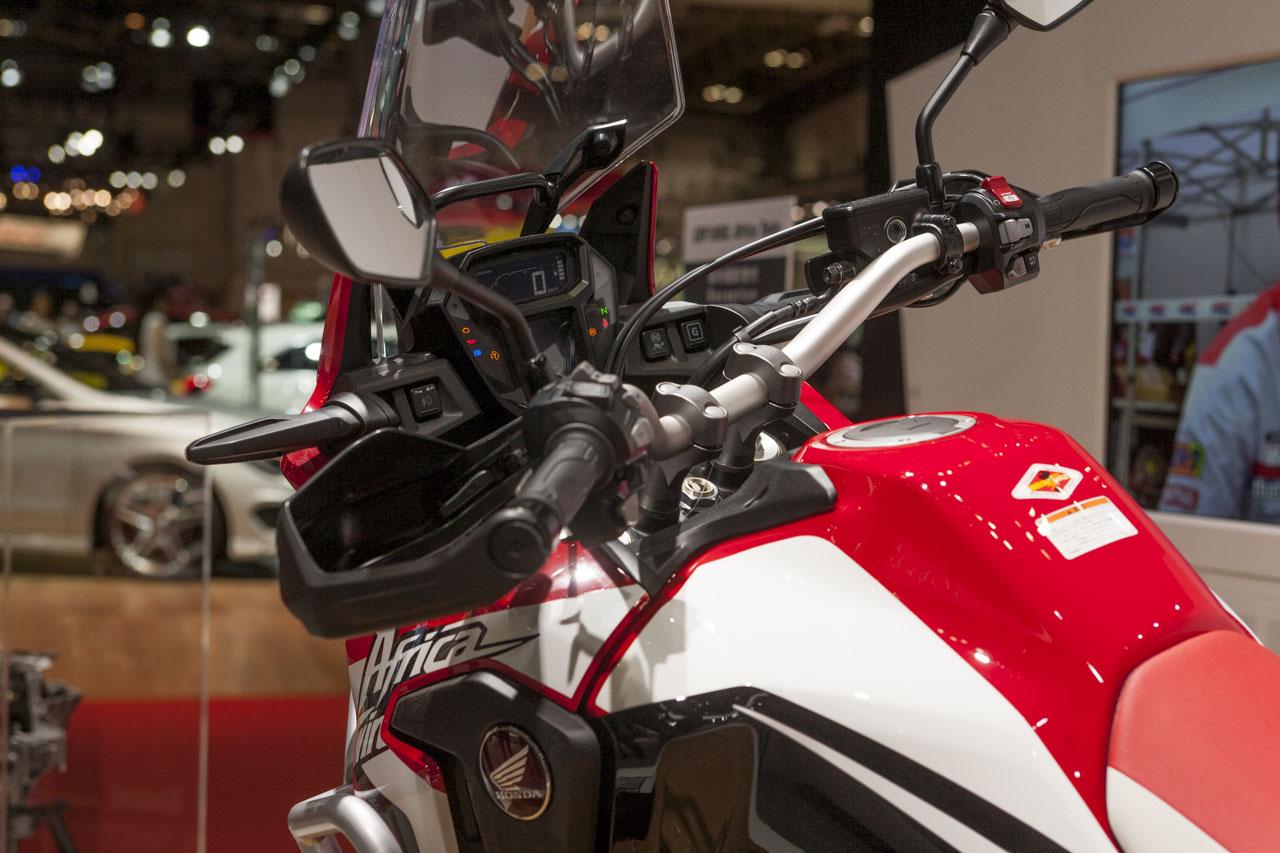 画像5: 【東京モーターショー2015】実は34年ぶりのモーターショーなのです「Honda 編」