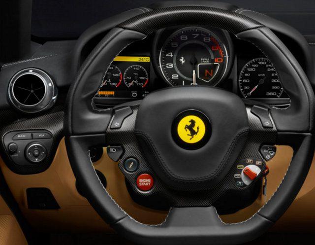 画像: 果たして株式市場という新しいサーキットでの舵取りはいかに? auto.ferrari.com