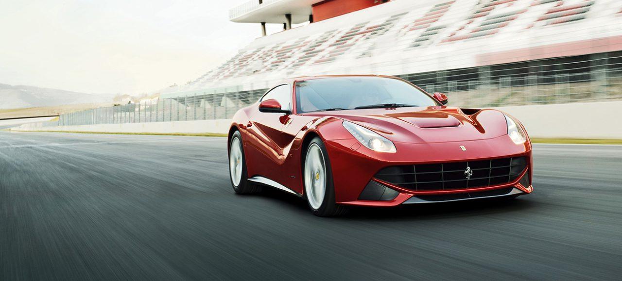 画像: フェラーリを自動車メーカーと呼ぶのは、ティファニーをガラス細工メーカーと呼ぶようなもの? auto.ferrari.com