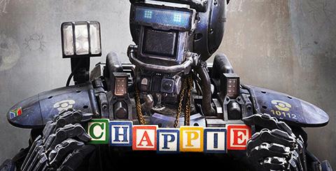 画像: 映画『チャッピー』 | オフィシャルサイト | ソニー・ピクチャーズ