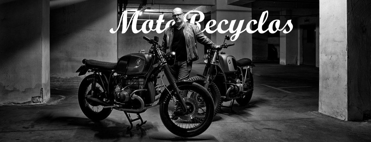 画像: Motorecyclos