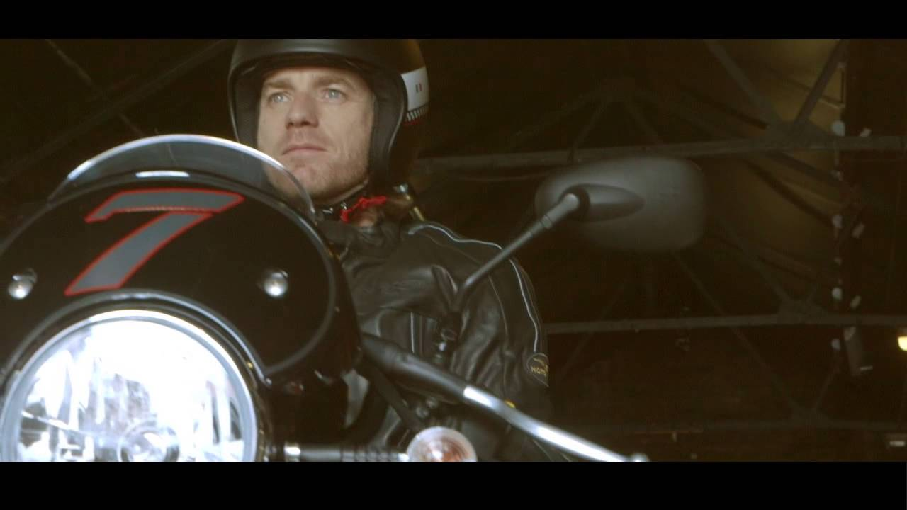 画像: モト・グッチィの新作カフェレーサー V7Racerをさらりと乗る有名俳優は?? - LAWRENCE(ロレンス) - Motorcycle x Cars + α = Your Life.