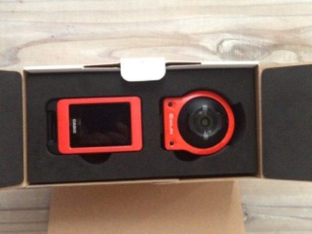 画像: カシオのデジタルカメラ「EXILIM EX-FR10」が楽しい!