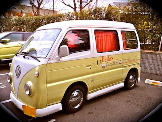画像: www.bellas-tokyo.com
