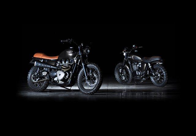 画像: FCR Original - motorcycle