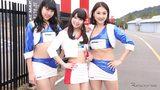 画像: 【サーキット美人2015】スーパー耐久シリーズ編19『ターマックプロレーシング レースクイーン』