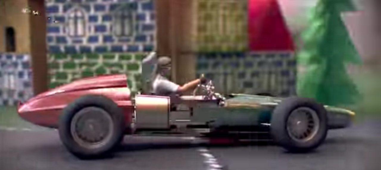画像3: F1マニアにはたまらない!!!歴代のF1カーが一気に見られるオモシロ動画!