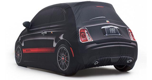 画像: Custom Printed Car Cover; Custom Vehicle Graphical Cover - Coverking