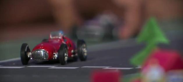 画像1: F1マニアにはたまらない!!!歴代のF1カーが一気に見られるオモシロ動画!