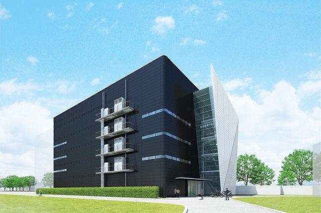 画像: [ニュースリリース]ヤマハ発動機グループのデザイン司令塔となる研究・開発拠点 新デザイン棟の建設について