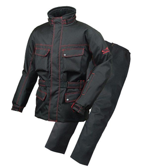 画像: ラフ&ロードが防水防風ウインタースーツを発売