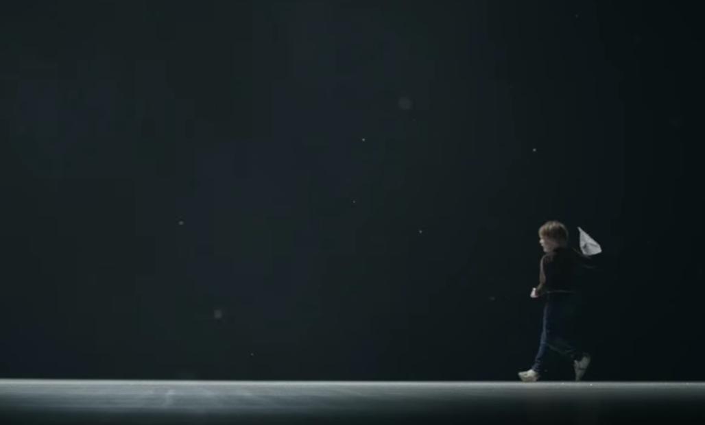 画像: その心の奥にフラッシュバックされる少年のイメージ。それもあなた。 www.youtube.com