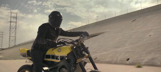 画像: Roland Sands DesignのMT-09カスタム・・・実はあのプロジェクトの・・・速い息子たちのひとつだった。 - LAWRENCE(ロレンス) - Motorcycle x Cars + α = Your Life.