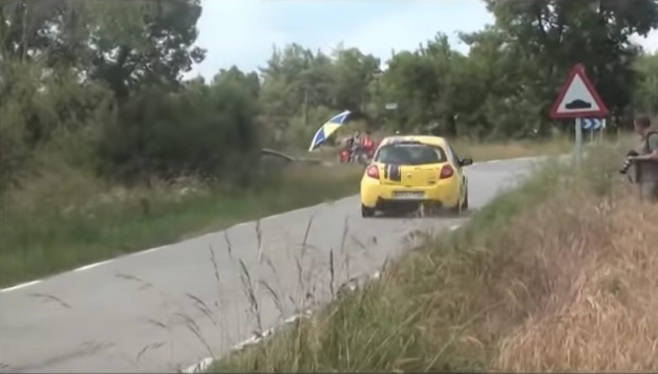 画像2: フランスのラリーで!新種のラリーカーが登場!?