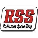 画像: Robinson's Speed Shop