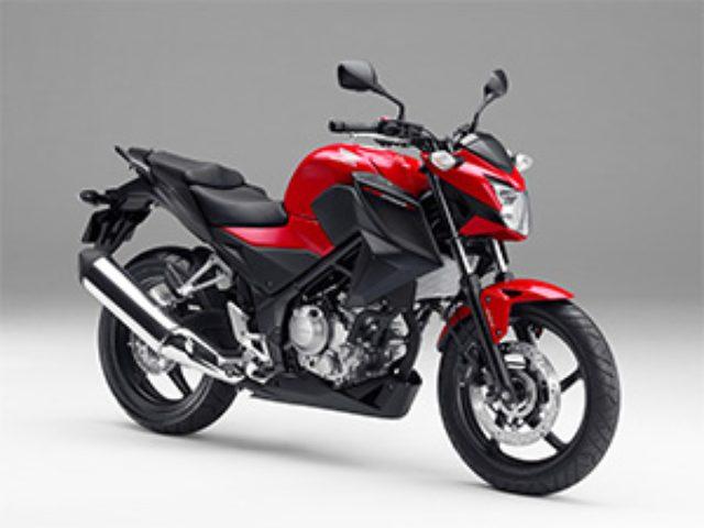 画像: 軽二輪ロードスポーツモデル「CB250F」のカラーリングを一部変更するとともに、特別カラーを施した「CB250F Special Edition」を発売