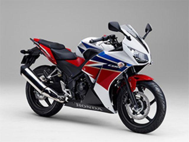 画像: 軽二輪ロードスポーツモデル「CBR250R」のカラーリングを一部変更するとともに、特別カラーを施した「CBR250R<ABS> Special Edition」を発売