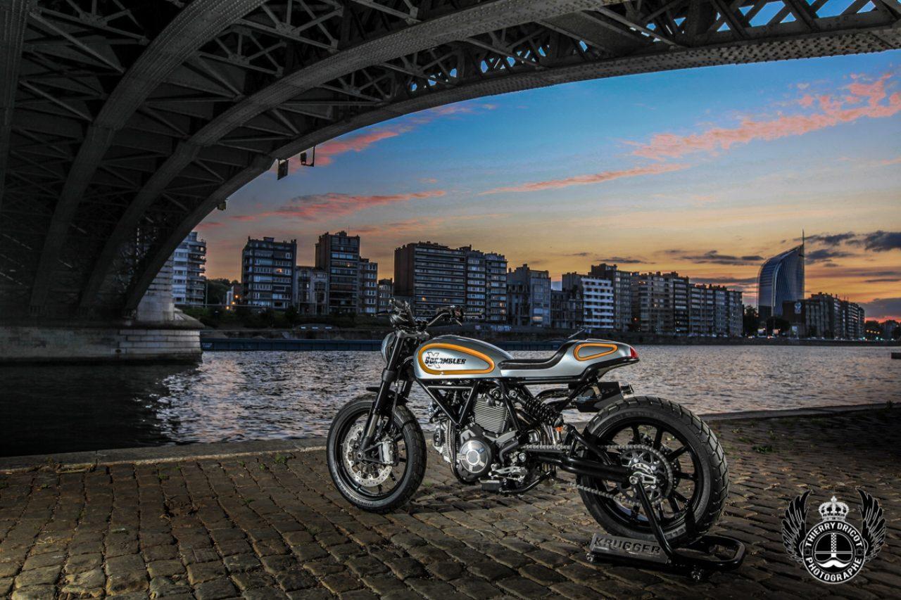 画像: Krugger Motorcycle