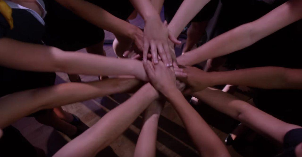 画像: 果たして彼女たちは結束して、勝利することができるか?? pitch-perfect.jp