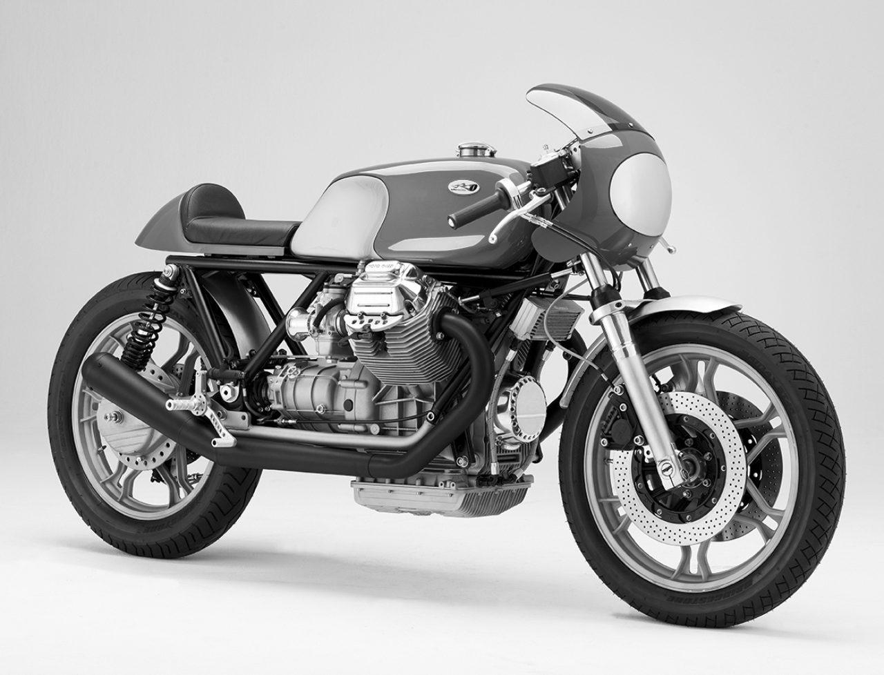 画像: Kaffeemaschine - Custom Motorcycles
