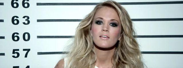 画像1: Carrie Underwood(キャリーアンダーウッド)
