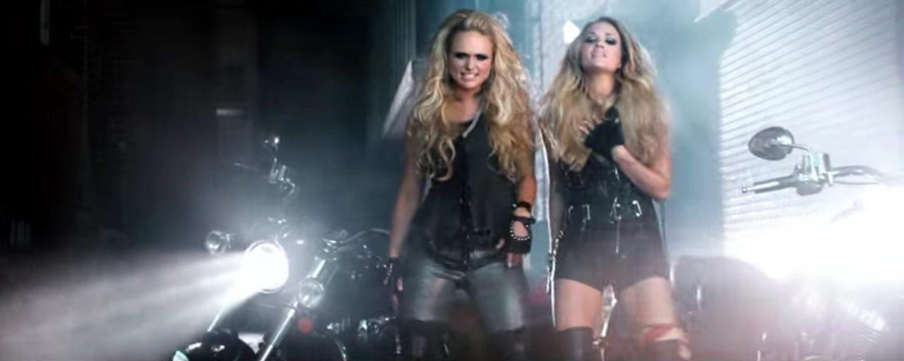 画像3: Carrie Underwood(キャリーアンダーウッド)